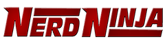 Nerd Ninja logo